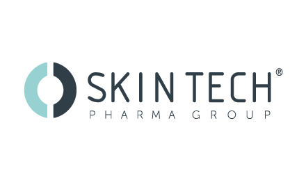 Skin Tech Pharma Group - Witaj